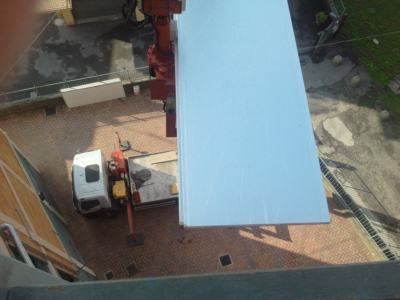 costruzioni a secco