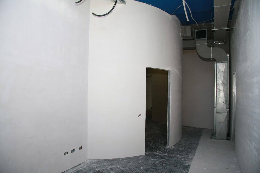 pareti a secco ControsoffittiMangiacavalli
