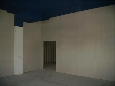 pareti a secco